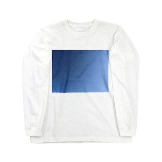 冬青空 Long sleeve T-shirts