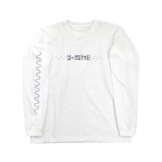 数学 Long sleeve T-shirts