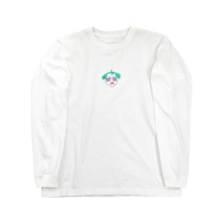 畑山 ススム Long sleeve T-shirts