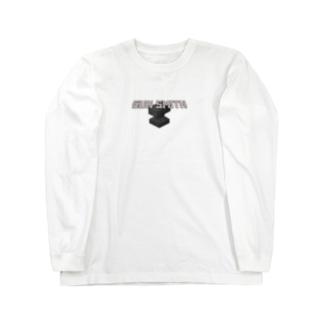 AIRSOFTER GUN SMITH Long sleeve T-shirts