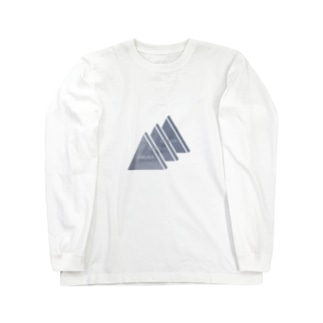 ちぇるしー△ Long sleeve T-shirts