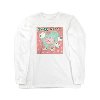 小愛アーミーLv5記念 数量限定グッズスペシャル Long sleeve T-shirts