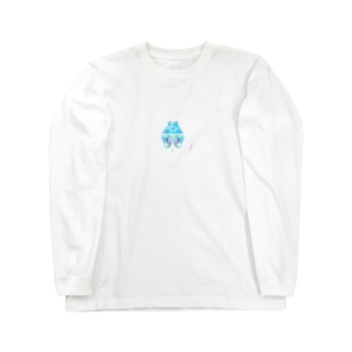 DeathHeart. Long sleeve T-shirts