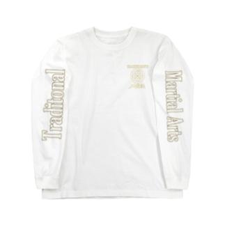 八光流公式 Long sleeve T-shirts