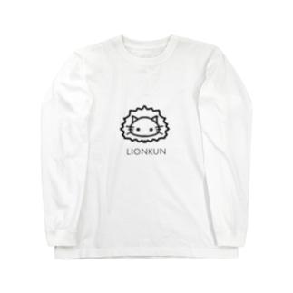LIONKUN3 Long Sleeve T-Shirt