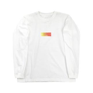 ほむら Long sleeve T-shirts