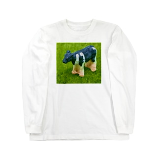 COW-2021 Long sleeve T-shirts