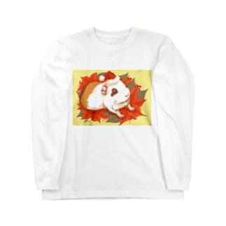 2020 December Long sleeve T-shirts