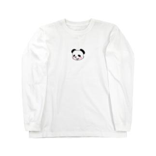 ジパンダ2021 Long sleeve T-shirts
