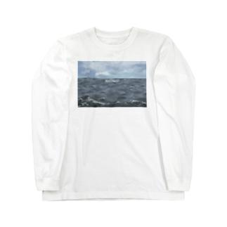 2020 Long sleeve T-shirts