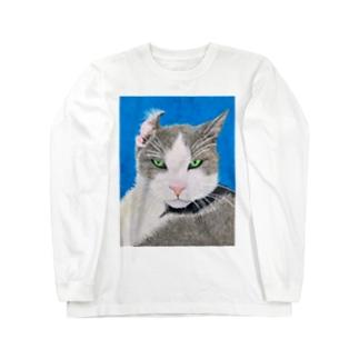 Cat 11 Long sleeve T-shirts