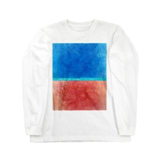 pattern 2020-1 Long sleeve T-shirts