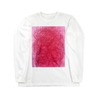 pattern 2020-2 Long sleeve T-shirts