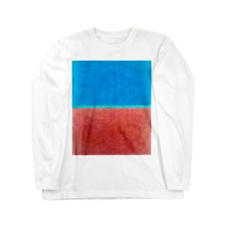 pattern 2020-3 Long sleeve T-shirts