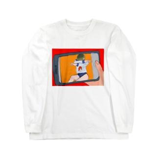 ➖ Long sleeve T-shirts