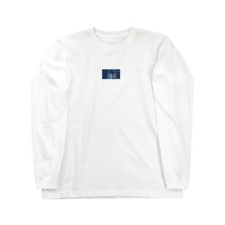 しゃんぷう Long sleeve T-shirts