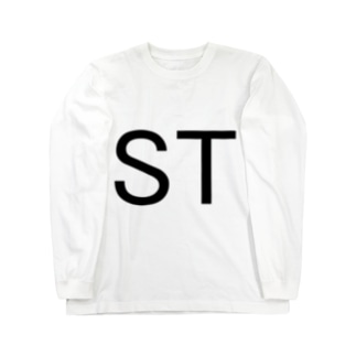 ST Long sleeve T-shirts