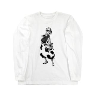 2021 Moh, Long sleeve T-shirts