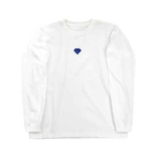 THE GEM Long sleeve T-shirts