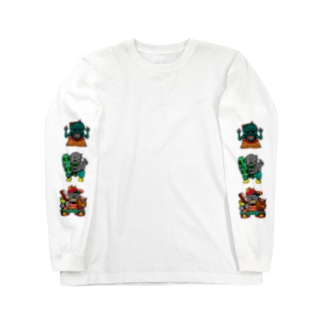 33 Long sleeve T-shirts