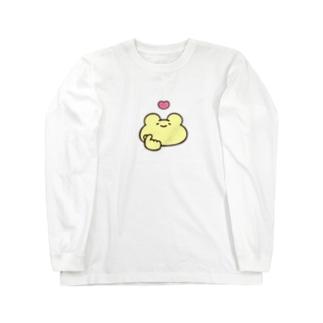 きゅんけろ Long sleeve T-shirts