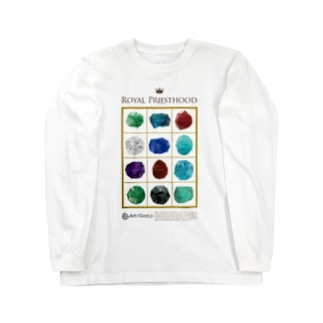 エポデ Long sleeve T-shirts