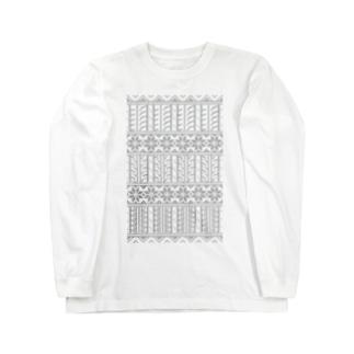 NordicHighGrip SiR-G Long sleeve T-shirts