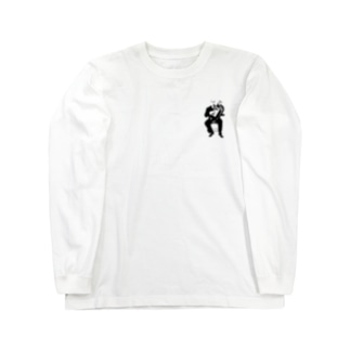 Found a Music TYPEONE Long sleeve T-shirts