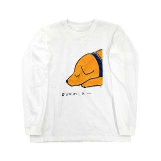 DORMIR Long Sleeve T-Shirt