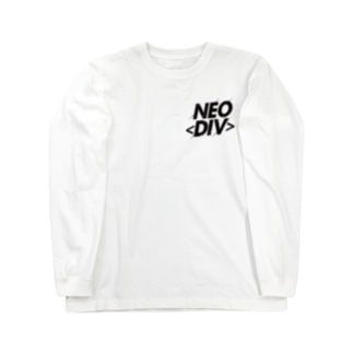 ロロの休日 Long sleeve T-shirts