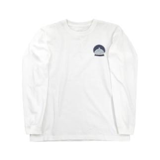 ほしよみDARY Long sleeve T-shirts