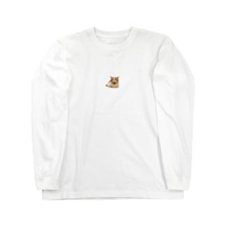 ほまれ Long sleeve T-shirts