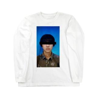 証明 Long sleeve T-shirts