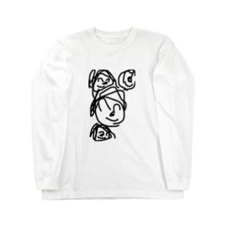 GOODSMILE Long sleeve T-shirts
