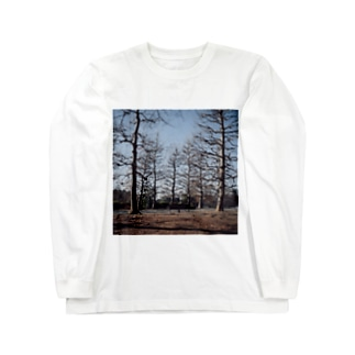 A POEM - Beware the thorns Long sleeve T-shirts