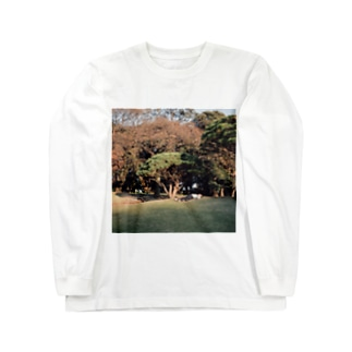 A POEM - I see the world revolting Long sleeve T-shirts