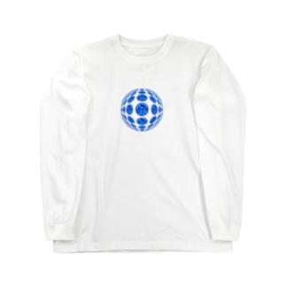ABYSSBALL Long sleeve T-shirts