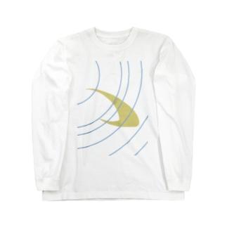 朧 Long Sleeve T-Shirt