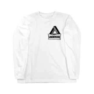 underdog  Long sleeve T-shirts