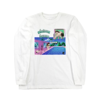 You're so cute💓-02 Long sleeve T-shirts
