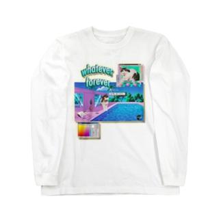 You're so cute💓-03 Long sleeve T-shirts