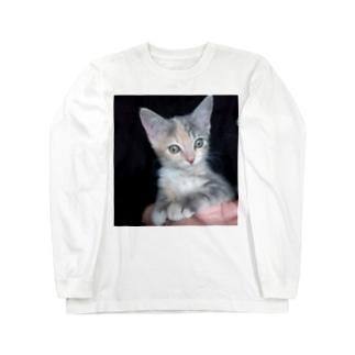 アイテム サンプル Long Sleeve T-Shirt