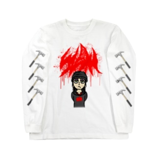 SLAM BOY Long sleeve T-shirts