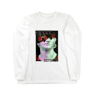 For S.S Long sleeve T-shirts