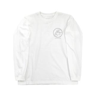 GYOZACLUB Long sleeve T-shirts