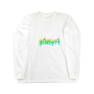 plyra Long sleeve T-shirts