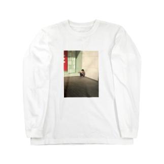 悲しみのH&M Long sleeve T-shirts