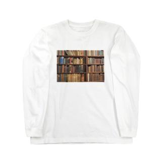 司法試験の部屋 Long sleeve T-shirts