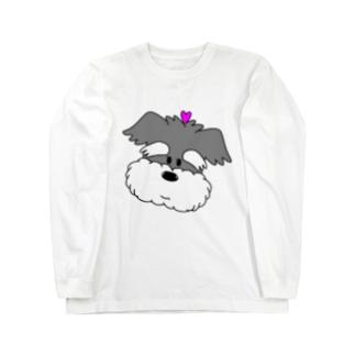 ごんたんtype_B Long sleeve T-shirts