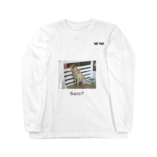 Rain dog 2 Long sleeve T-shirts